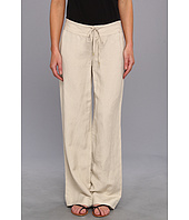 Calvin Klein - Linen Wide Leg Pant