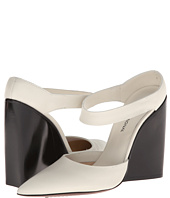 CoSTUME NATIONAL - Pointed Wedge Heels