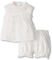 Biscotti - Dainty Baby Top and Bloomer (Infant)