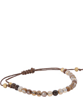 Hat Attack - Natural Stone Bracelet