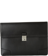 Tumi - Astor - Drexel Envelope Leather Brief