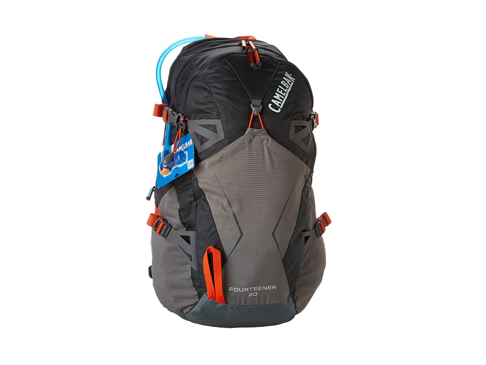CamelBak Fourteener 20 100 oz Charcoal/Graphite Backpack Bags