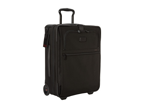Tumi Alpha 2 - Continental Expandable 2 Wheeled Carry-On