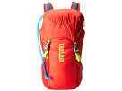 CamelBak Arete 18 70 oz (Engine Red/Lime Punch)