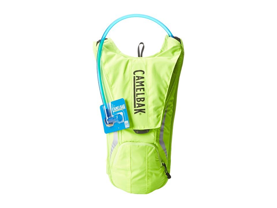 CamelBak Classic 70 o.z Lemon Green Backpack Bags