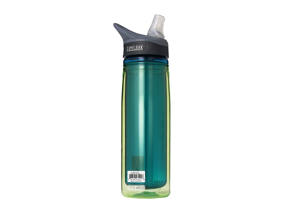 CamelBak CamelBak eddy Insulated .6L Jade Outdoor Sports Equipment