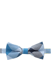 Moods of Norway - Check Bow Tie 141374
