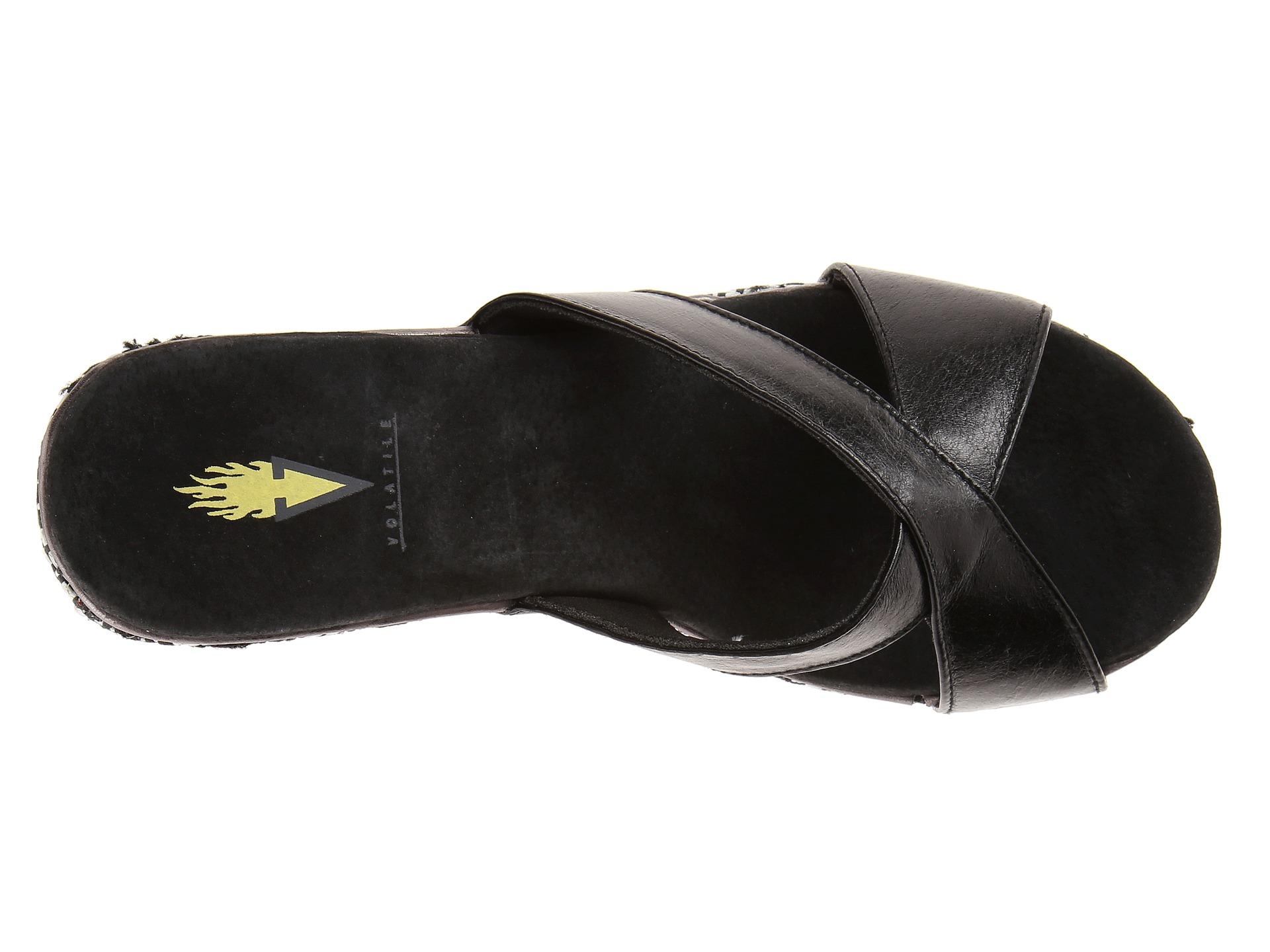 volatile sandals clearance 28 images volatile lexie