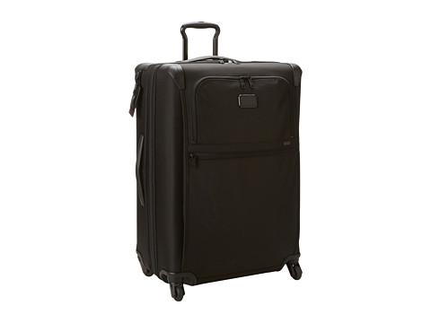 Tumi Alpha 2 - Medium Trip Expandable 4 Wheeled Packing Case