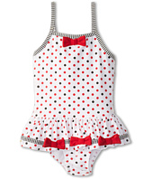 Kate Mack - Eau So French Swim Skirted 1-Piece (Toddler)
