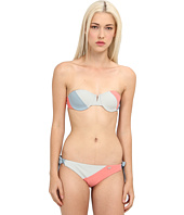 Emporio Armani  Palm Springs - Balconette with Side String Bottom  image