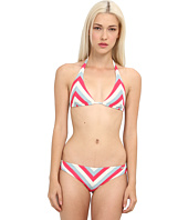 Emporio Armani - Barbados - Triangle Top with Culotte Bottom
