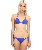 Emporio Armani - Montecarlo - Plissè String Bikini