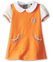 Fendi Kids  Baby Girl S/S Dress (Infant)  image