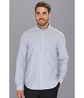 Moods of Norway - Regular Fit Anders Vik Oxford Stripe Shirt