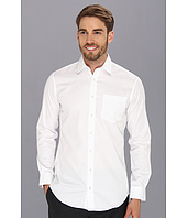 Moods of Norway - Classic Fit Kristian Vik Casual White Shirt