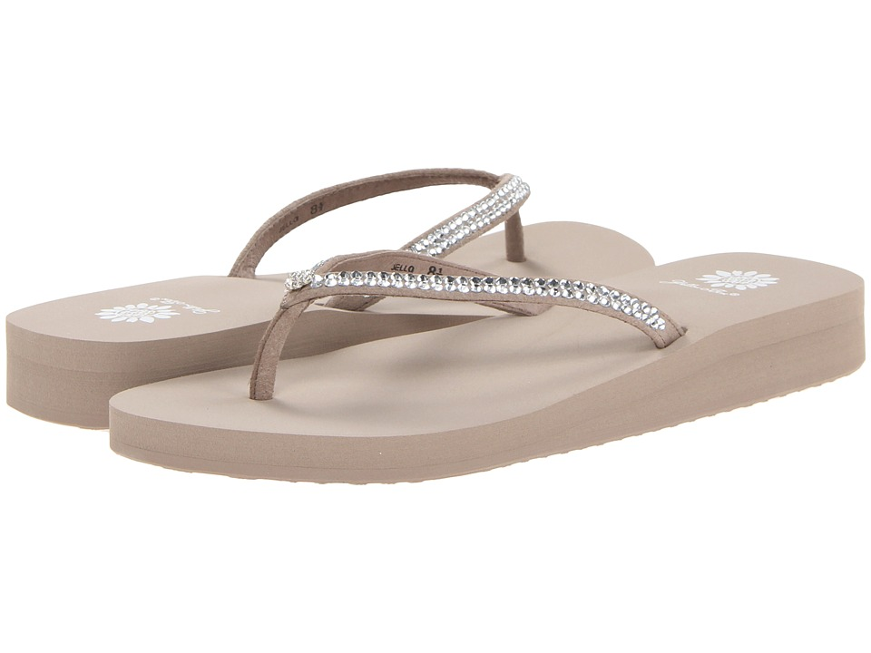 Yellow Box 1897670 Rich Taupe Womens Sandals