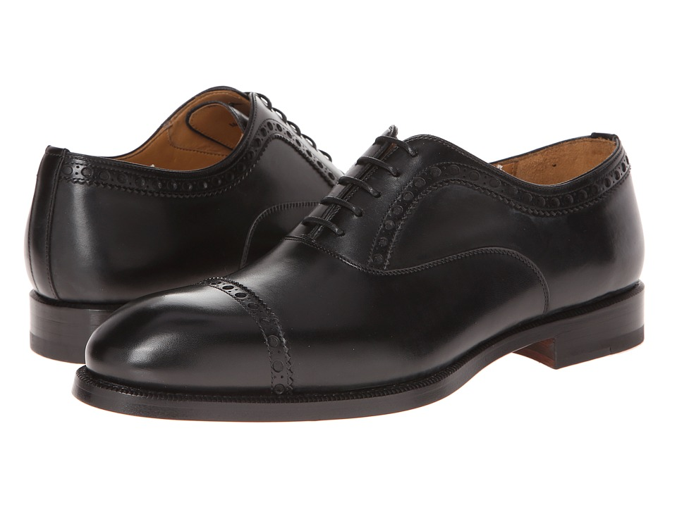 Magnanni - Luca (Black) Men