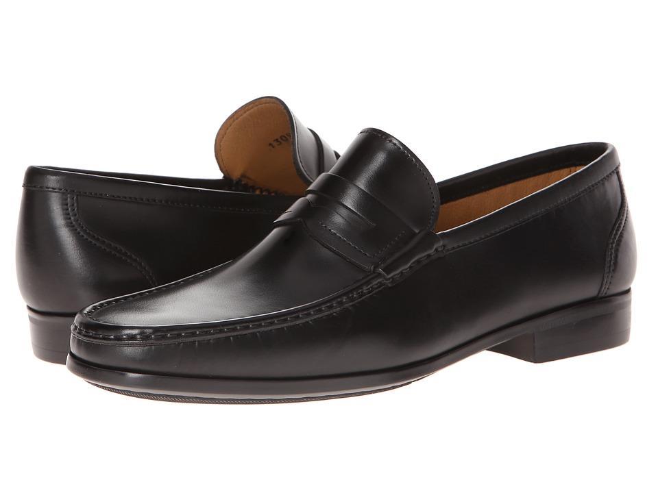 Magnanni - Ares (Black) Men