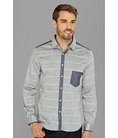 7 Diamonds - California Blue L/S Shirt
