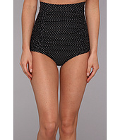 Unique Vintage - Monroe Bikini Bottom