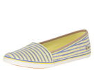 Lacoste - Orane (Yellow) - Footwear at Zappos.com