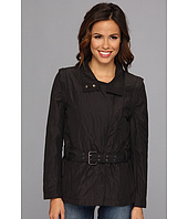 Calvin Klein Jeans - Detachable Biker Trench