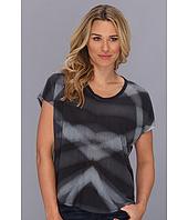 Calvin Klein Jeans - Printed U Neck Tee