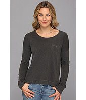 Calvin Klein Jeans - L/S One Pocket Tee