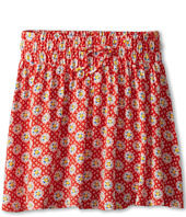 Stella McCartney Kids - Issy Girls Pinafore Print Skirt W Elastic (Toddler/Little Kids/Big Kids)