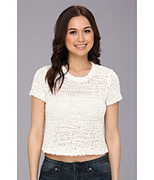 Sanctuary - Favorite Crop Swet Tee