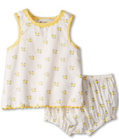 Stella McCartney Kids - Trixie Baby Girl Sleeveless Top And Bloomer Set (Infant)