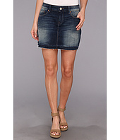 Mavi Jeans - Mya Mini Skirt in Deep R-Vintage