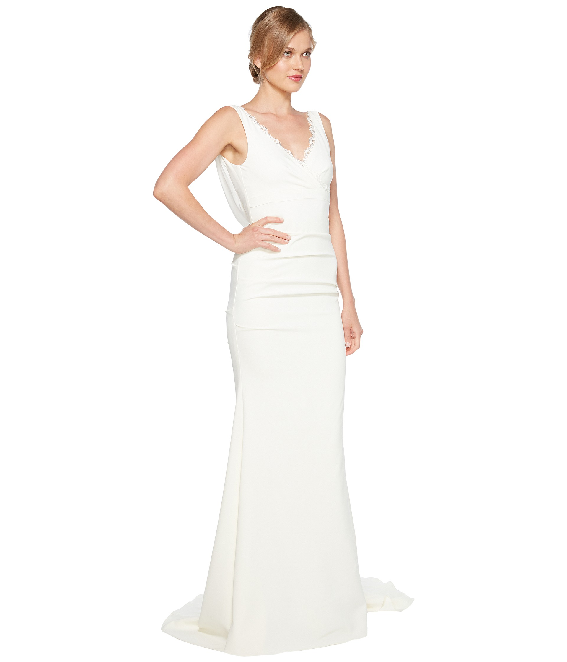 Nicole miller bridesmaid dresses bridesmaid dresses for Nicole miller wedding dresses nordstrom