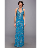 Adrianna Papell - Dream Girls Bead Prom Gown