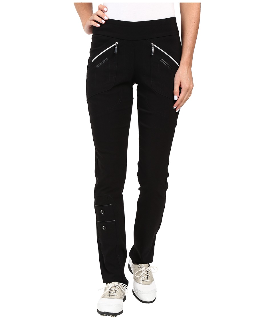 Jamie Sadock Skinnylicious 41.5 in. Pant with Control Top...