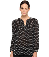 Marc by Marc Jacobs - Mini Diamond Crinkle Top