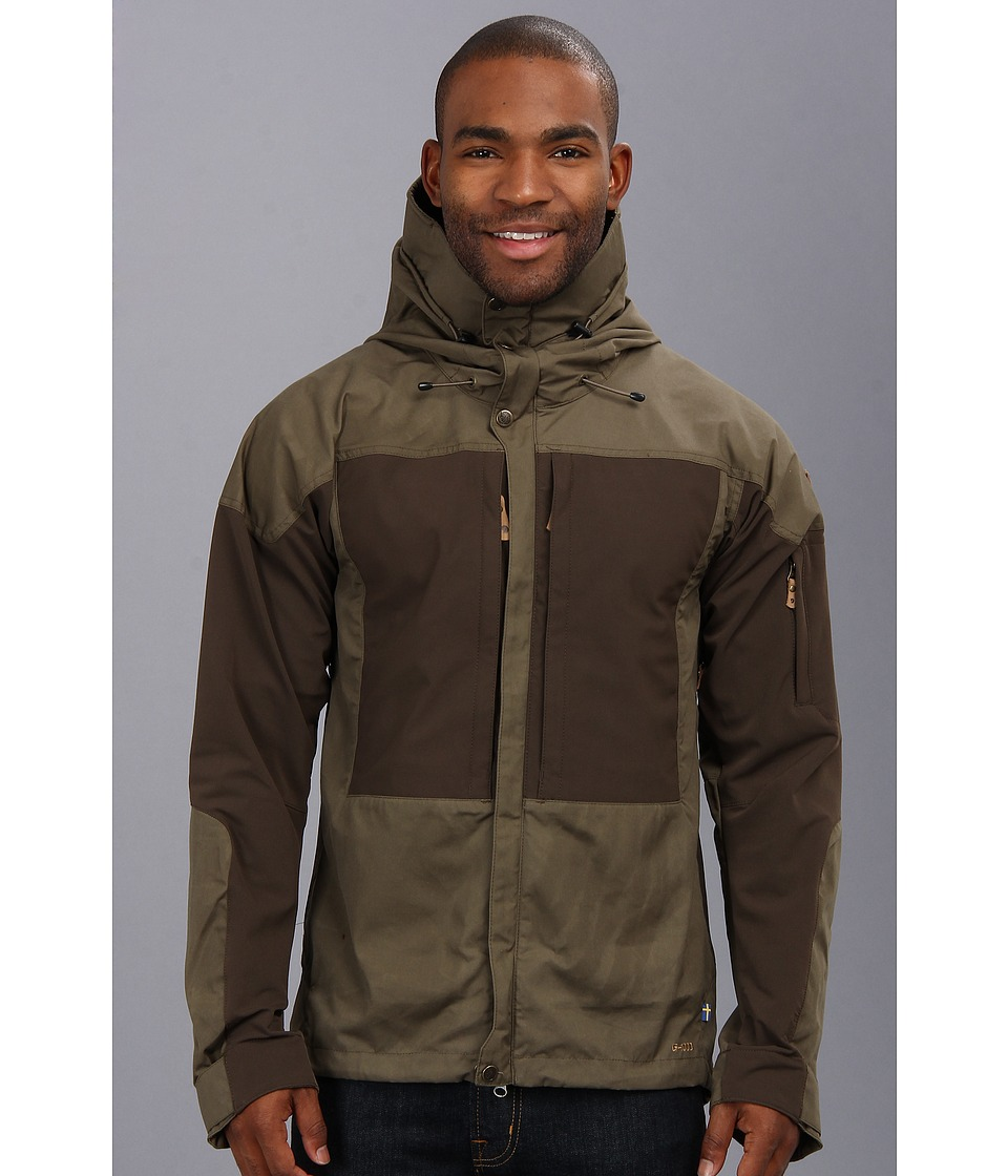 Fj llr ven Keb Jacket (Tarmac) Men