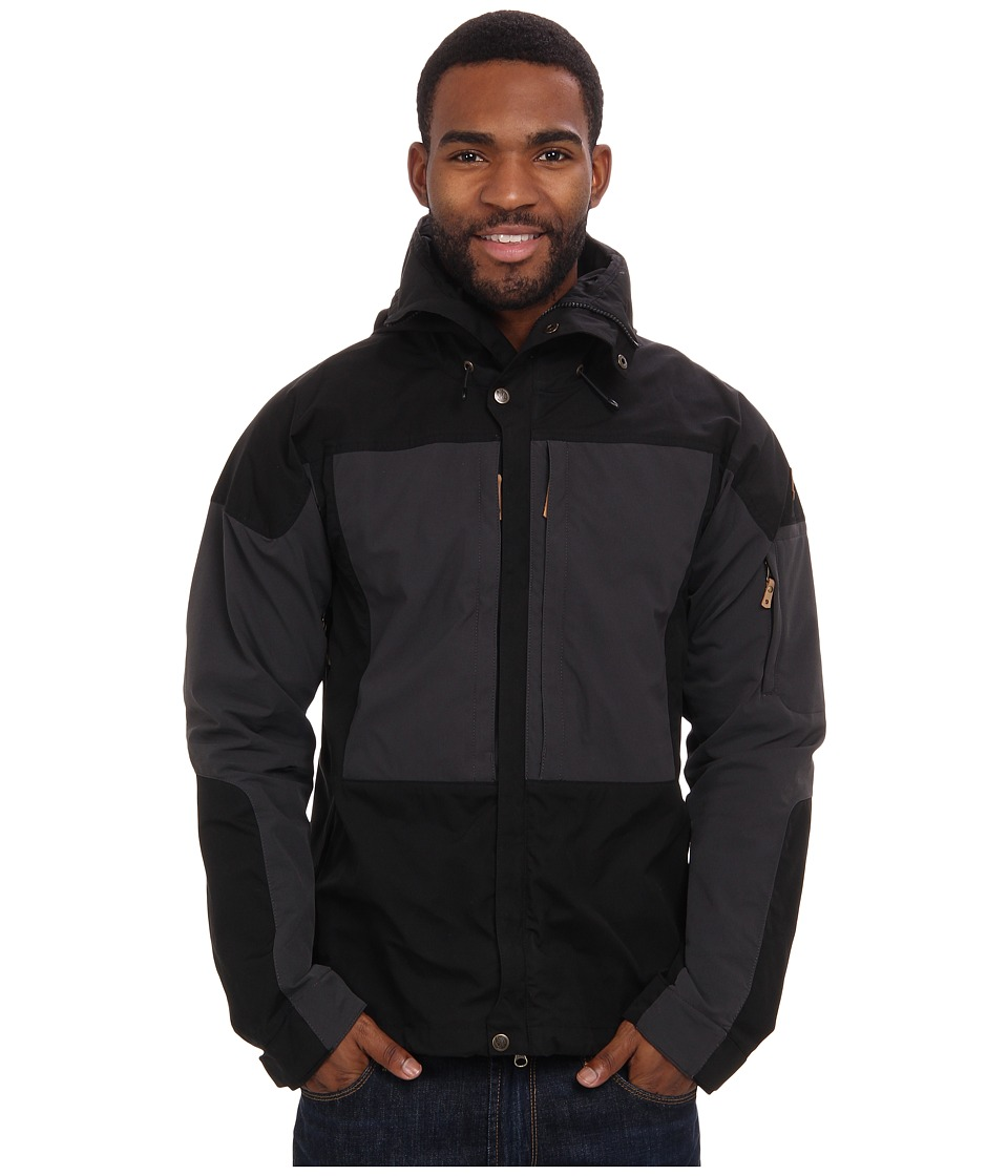 Fj llr ven Keb Jacket (Black) Men