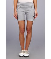Jamie Sadock - Skinnylicious 15 in. Short with Control Top Mesh Panel