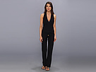 Cosita Buena T-Back Long Jumpsuit Cover-Up