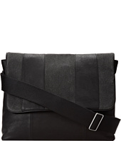 Marc by Marc Jacobs - Z-Boy Material Blocked Messenger