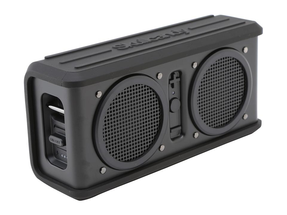 Skullcandy Air Raid BT Portable Speaker Black/Black/Black Headphones