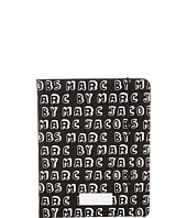 Marc by Marc Jacobs - Dynamite Logo Neoprene Tablet Notebook