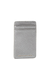 Marc by Marc Jacobs - Metallic CC Holder