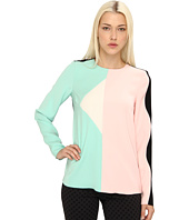 Marc by Marc Jacobs - Cady Collage Top