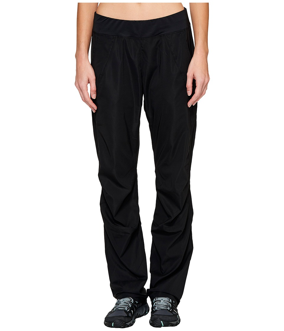 Arcteryx - Solita Pant (Black) Womens Casual Pants