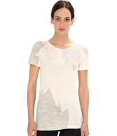 Marc by Marc Jacobs - Carmen Flame Jersey Top