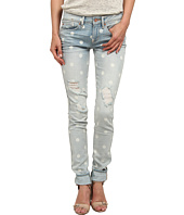 Marc by Marc Jacobs - Rolled Slim Jean
