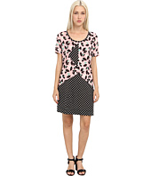 Marc by Marc Jacobs - Amelia Printed Jersey Dress